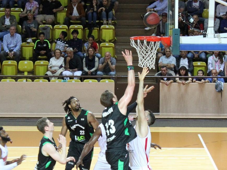 Ain Star Game : l'ASVEL termine à la troisième place