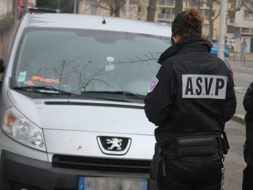 Stationnement payant : la colère gronde chez les professionnels de santé à Lyon