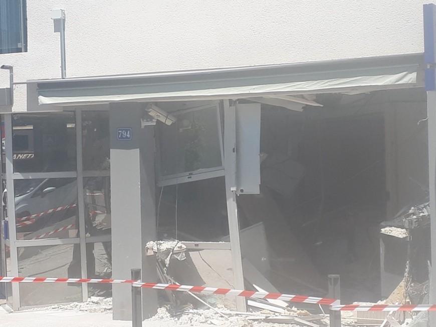 Attaque de distributeurs de billets : quatre personnes interpellées dans l'agglomération lyonnaise