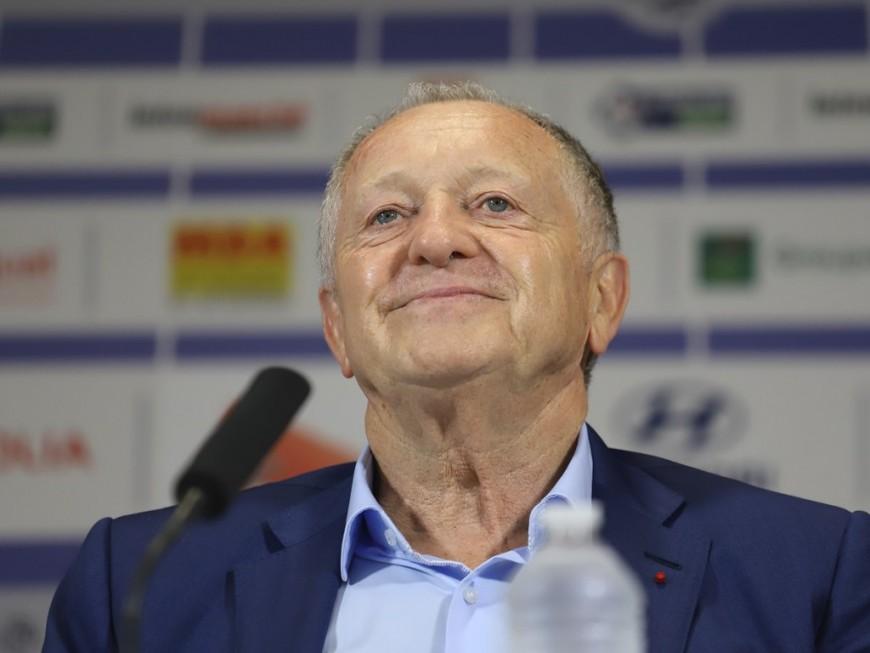 Reprise de la Ligue 1: Aulas reçoit le soutien de Mediapro