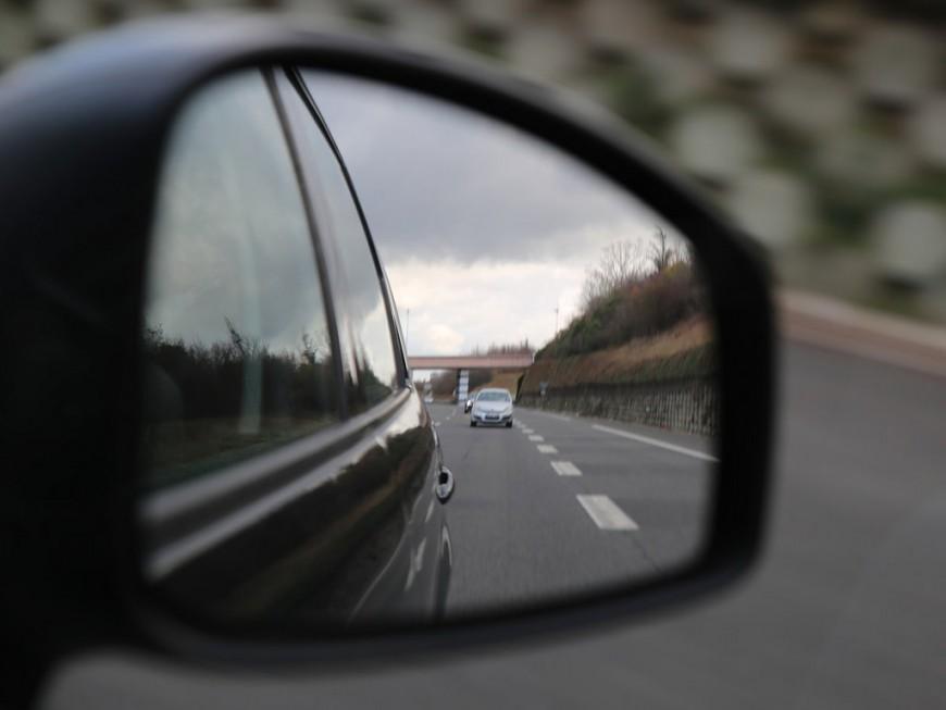 Abandon de l'A45 : une enquête pour connaitre les habitudes de déplacements entre Lyon et St Etienne