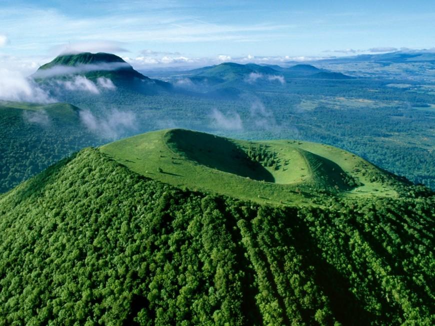 6e du top 10 mondial des destinations, l'Auvergne peut-elle booster le tourisme de la future région ?