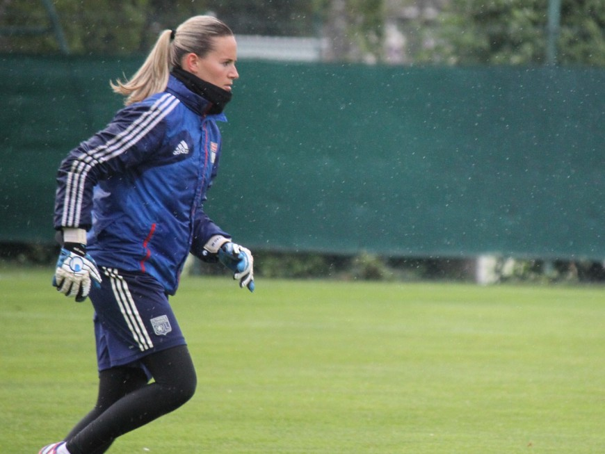 L'OL féminin à Marseille, dernier match avant la réception du PSG