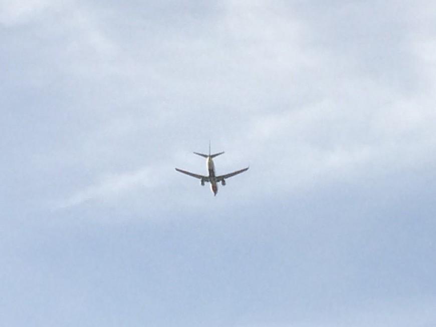 En route vers Dijon, l'avion de l'OM contraint de se poser à Lyon à cause du brouillard