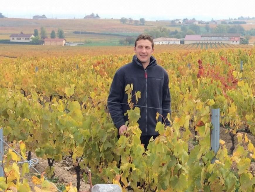 Avis de recherche après la disparition inquiétante d'un vigneron du Beaujolais (Màj)