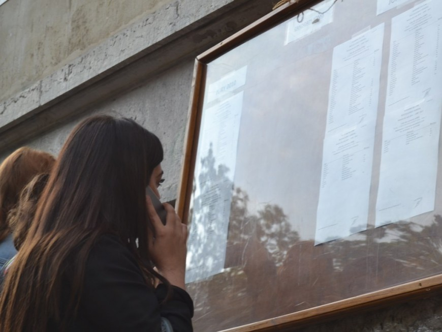 Education: le bac et le brevet remplacés par du contrôle continu dans l'Académie de Lyon