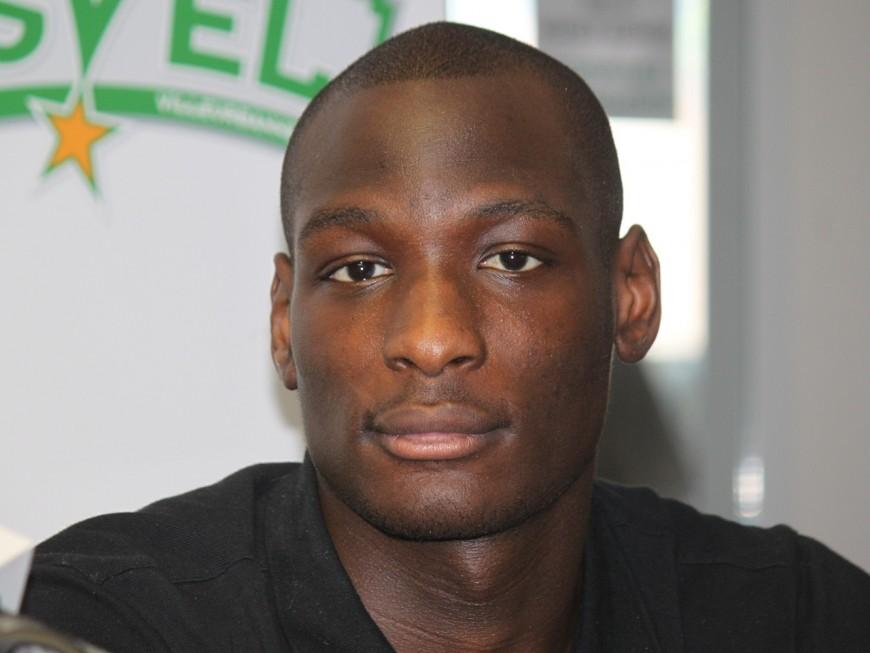 ASVEL : Bandja Sy quitte (déjà) le club