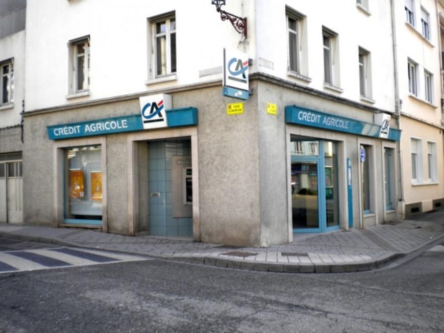 Francheville : une jeune femme reste enfermée une heure dans une banque