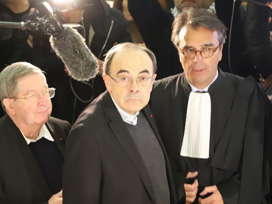 Le jugement du procès Barbarin rendu ce jeudi