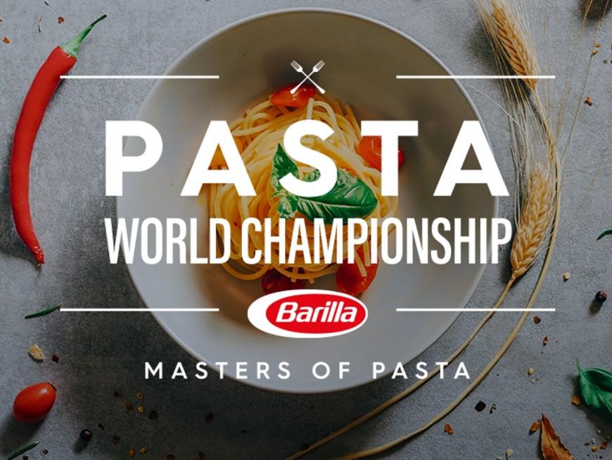 Pasta World Championship : un Lyonnais en lice pour le titre de meilleur chef du monde