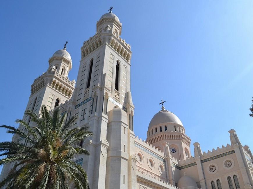 La Région Auvergne Rhône-Alpes pourra finalement financer la restauration d'une basilique en Algérie