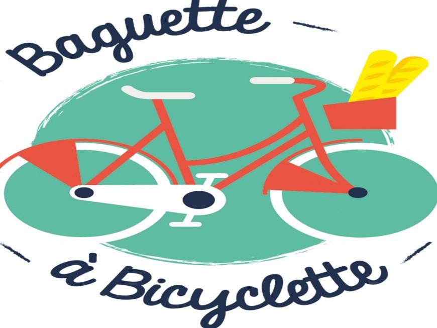 La start-up lyonnaise Baguette à bicyclette se met au crowdfunding.