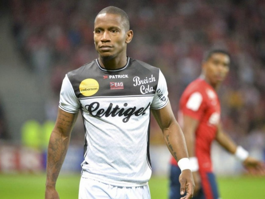 OL : 4,5 millions d'euros pour le transfert de Claudio Beauvue