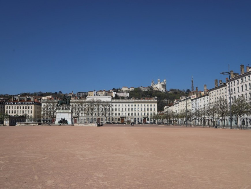 Lyon en tête des métropoles les plus Instagrammées de France selon une étude