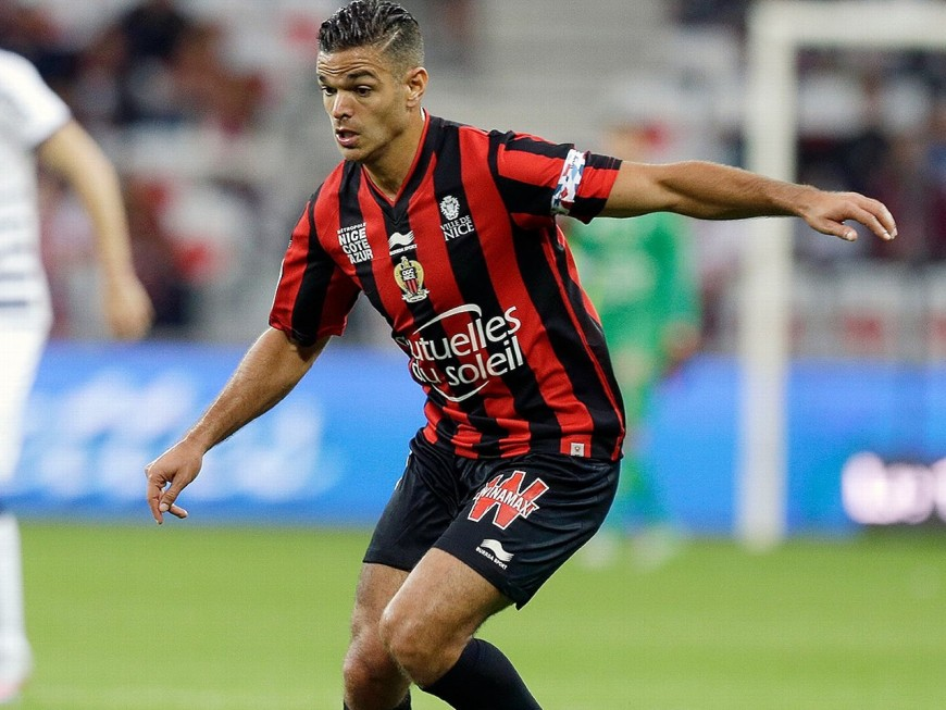 OL-Nice : Ben Arfa de retour à Lyon
