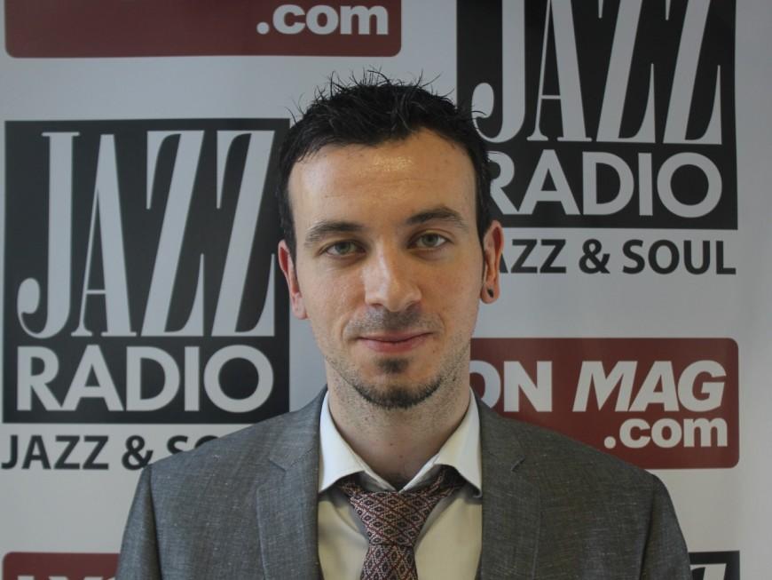 """Benjamin Tanguy : """"Jazz à Vienne est toujours vivant, la preuve en musique en 2016 !"""""""