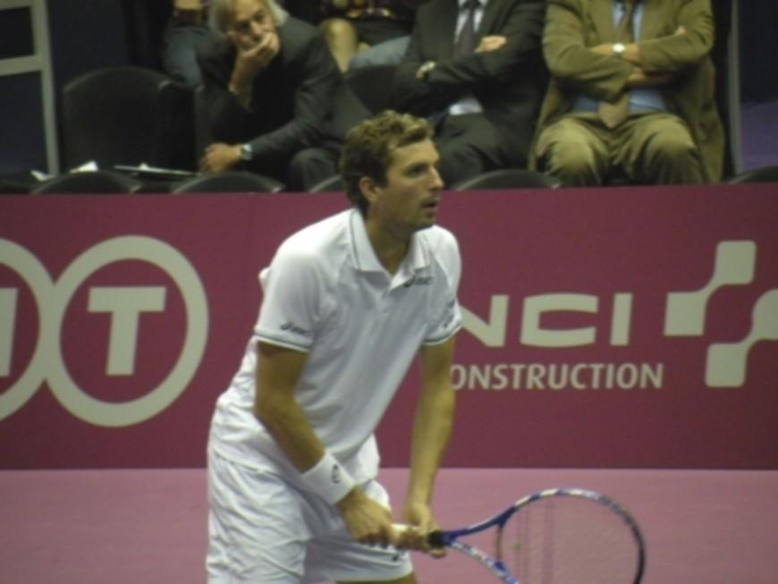 Roland-Garros : le bressan Julien Benneteau déclare forfait
