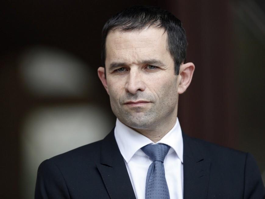 Primaire à gauche : Benoît Hamon en tête dans 93% des bureaux de vote du Rhône