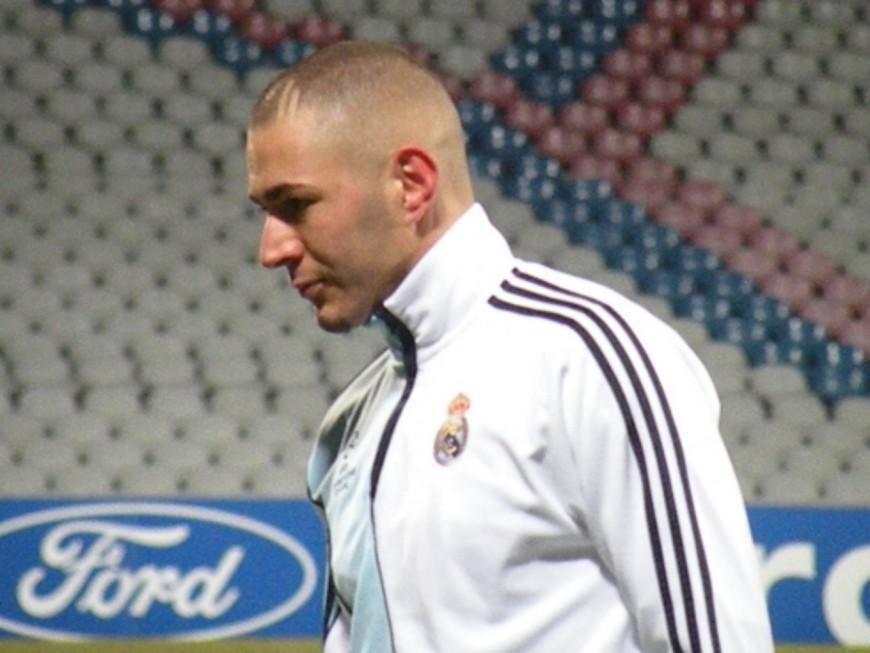"""Affaire de la """"sextape"""", Marseillaise, avenir chez les Bleus : Karim Benzema sort de son silence"""