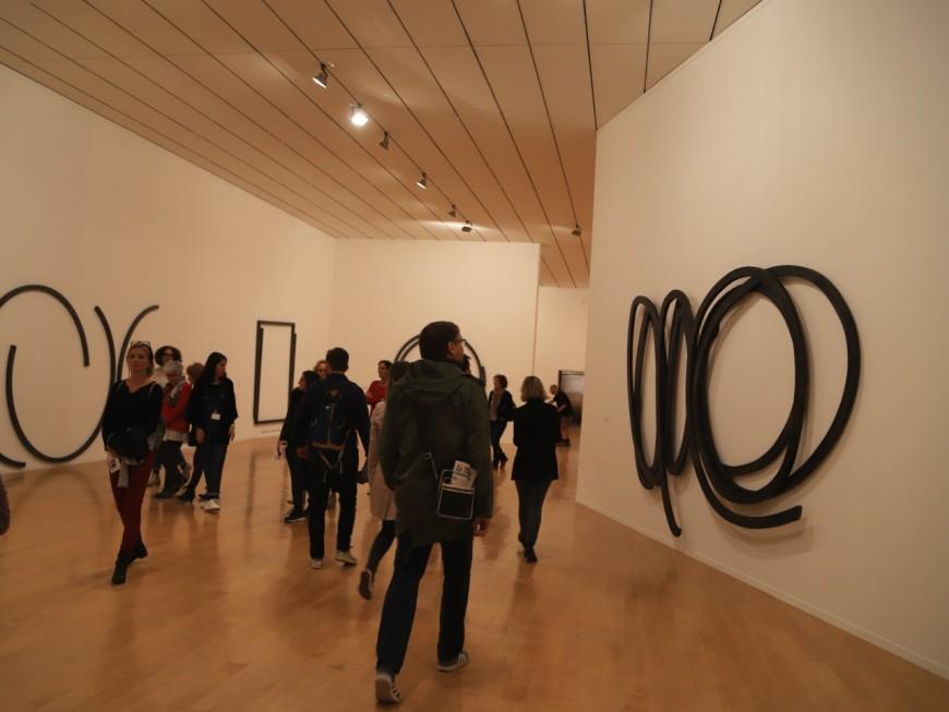 Quel bilan pour la Biennale d'art contemporain de Lyon ?