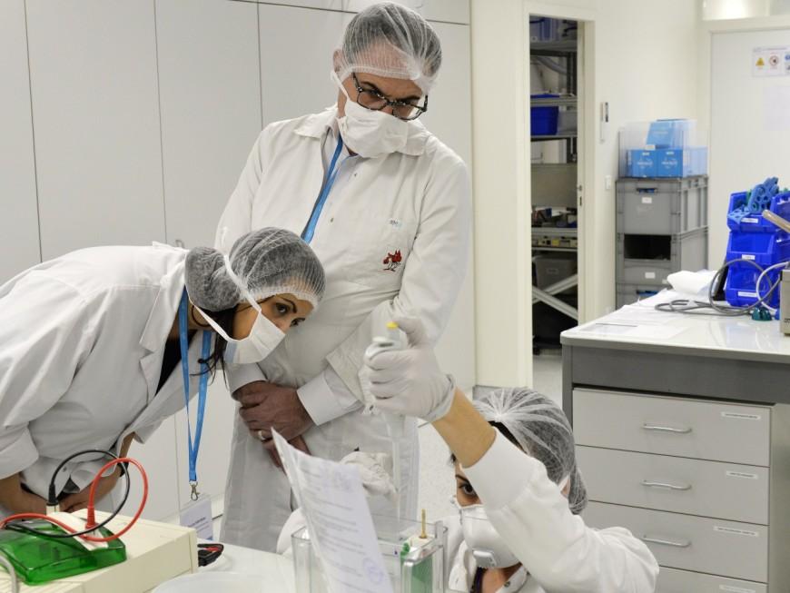 Une nouvelle usine Biom'up bientôt implantée près de Lyon, 150 emplois créés