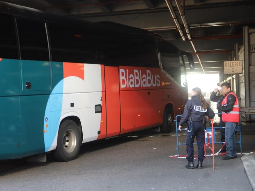 Auvergne-Rhône-Alpes : les grandes villes de nouveau desservies par BlaBlaBus
