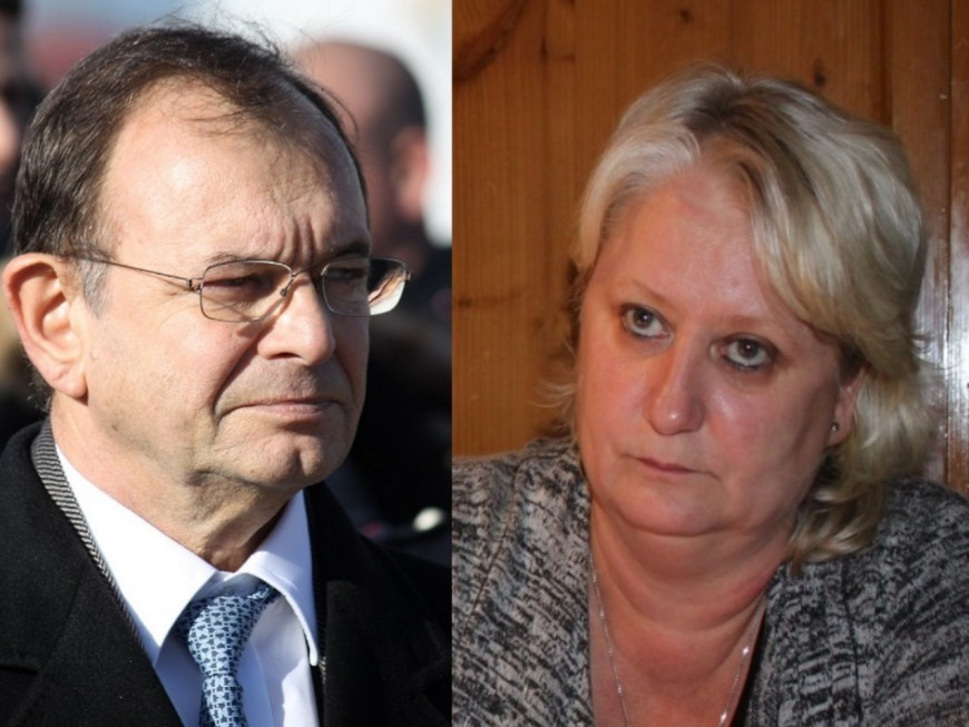 Grand Parilly : la maire de Vénissieux et le député Yves Blein s'écharpent