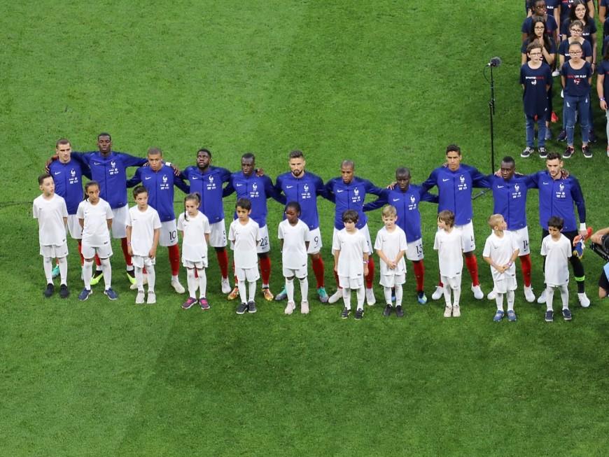 Football : prévu à Lyon en mars dernier, le match France-Finlande se jouera finalement à Paris