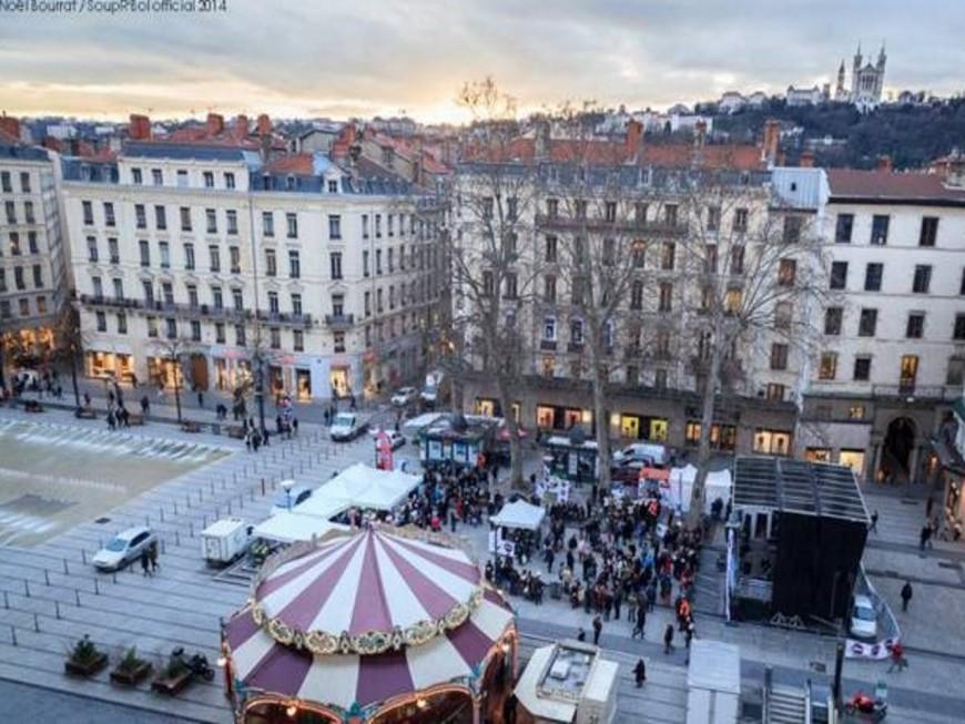 Que faire à Lyon ce week-end du 3, 4 & 5 mars 2017 ?