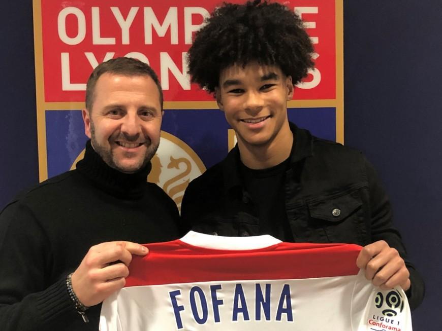 OL : Boubacar Fofana arrivera le 1er juillet