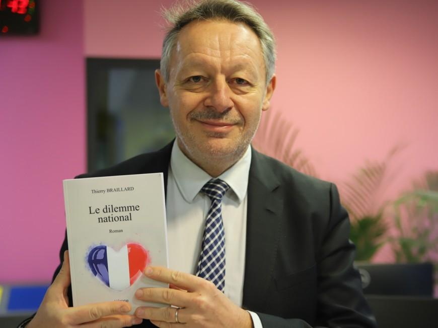 """Thierry Braillard : """"Le Dilemme national, c'est découvrir ce qui est rebutant au RN à travers une histoire d'amour"""""""