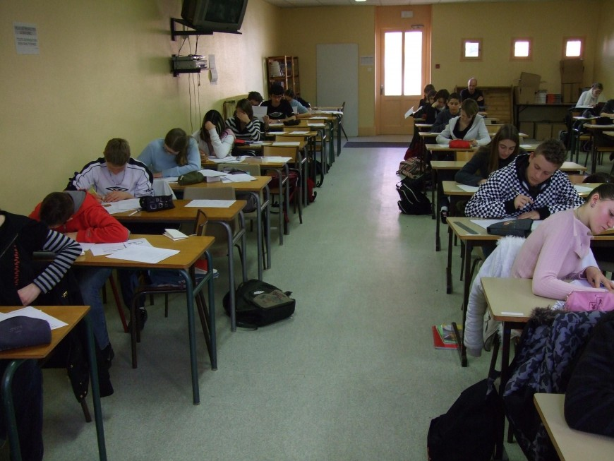38 411 candidats passent le brevet des collèges dès ce jeudi dans l'académie de Lyon