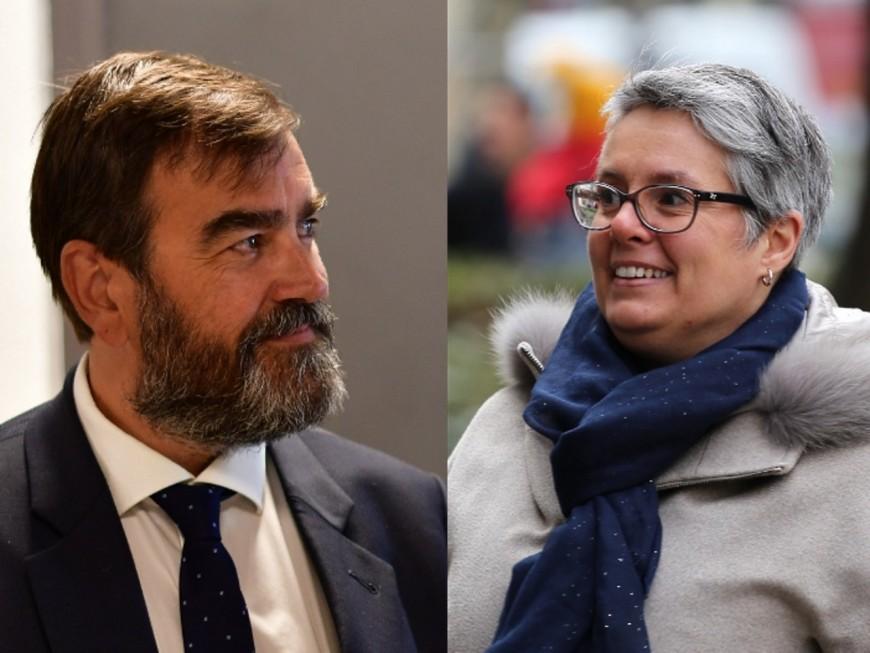 Ils se rêvent maire de Lyon : Brugnera et Corazzol (2/6)