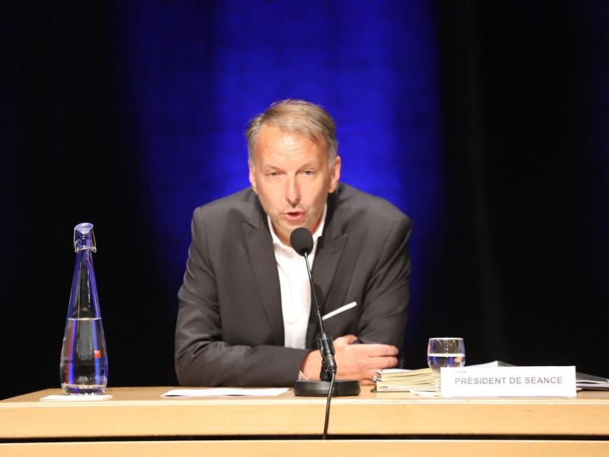 Métropole de Lyon : Bruno Bernard annonce ses priorités pour les prochains mois