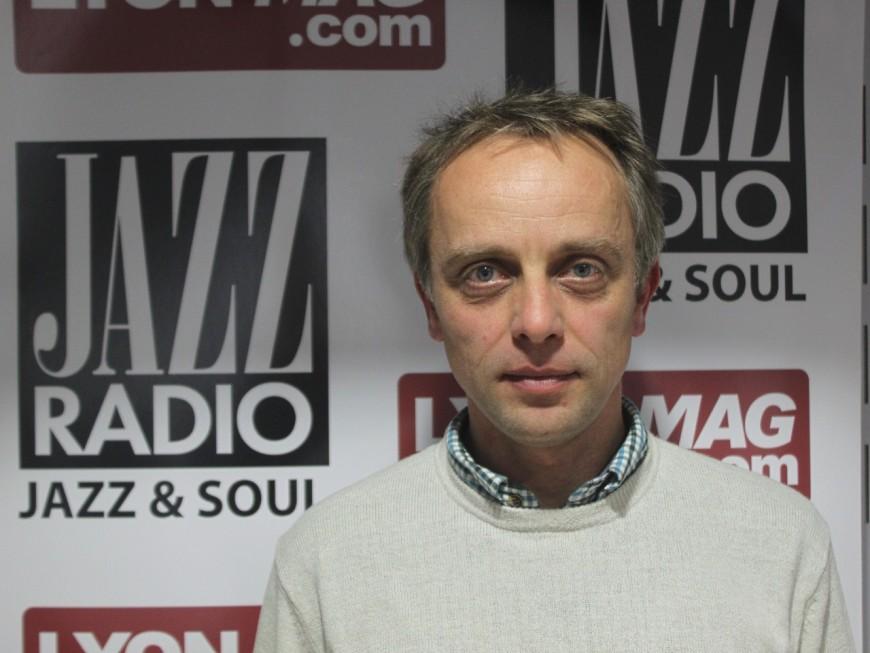"""Bruno Petitjean (UPR) : """"Faire participer le citoyen d'Auvergne Rhône-Alpes aux grandes décisions politiques"""""""