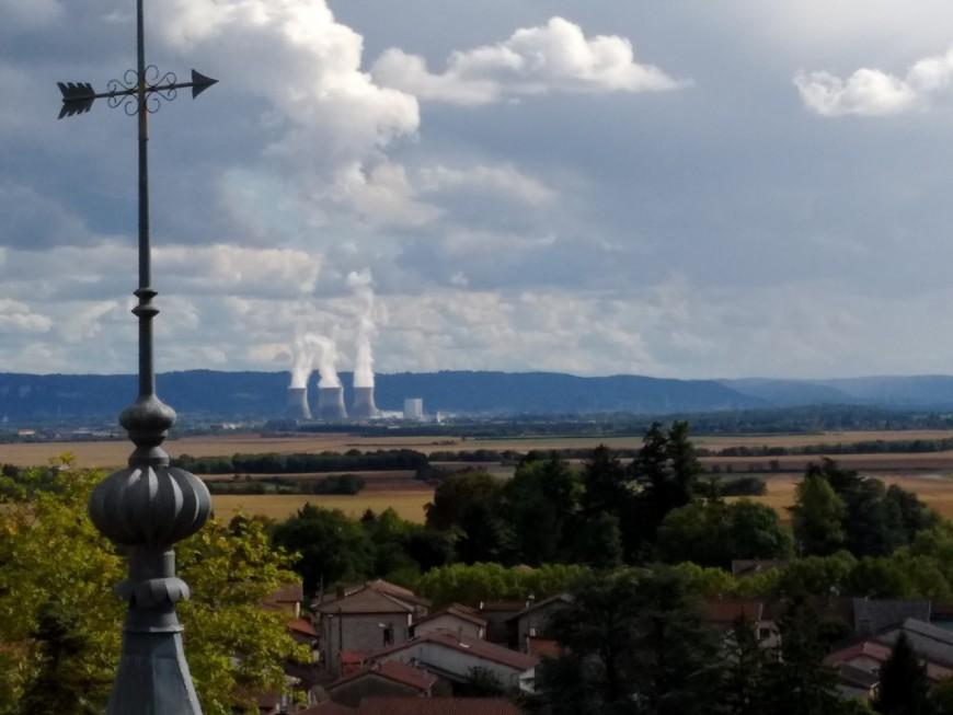 Sûreté nucléaire en Auvergne-Rhône-Alpes : un bon niveau en 2016 mais des disparités