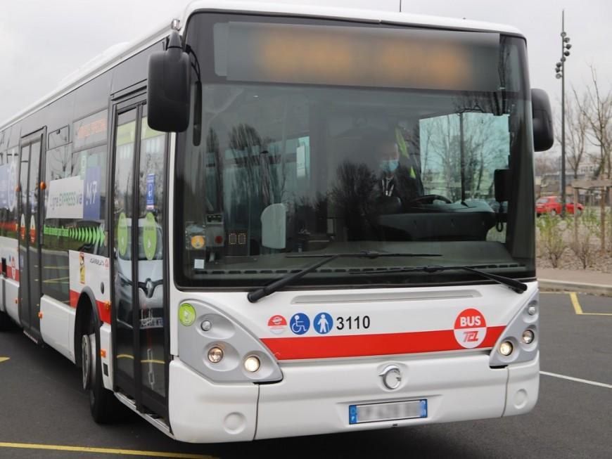 Les TCL renforcent son offre bus pour le premier dimanche des soldes