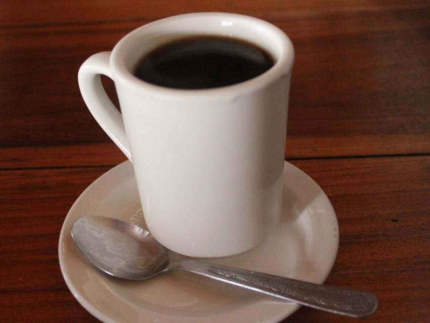 Lyon parmi les villes où le prix du café est le plus cher