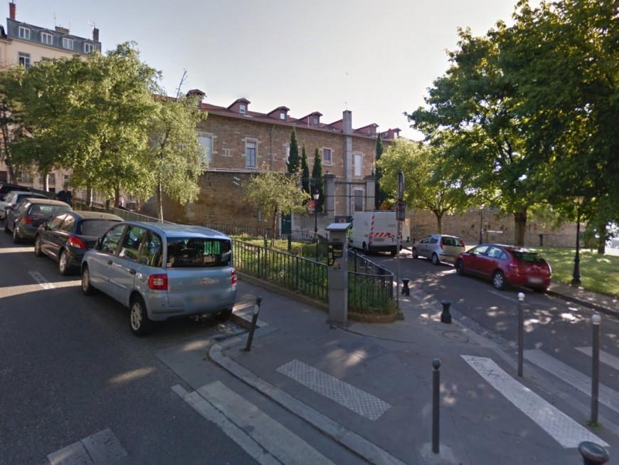 Plan froid : 80 personnes accueillies à Lyon au fort de Saint-Laurent