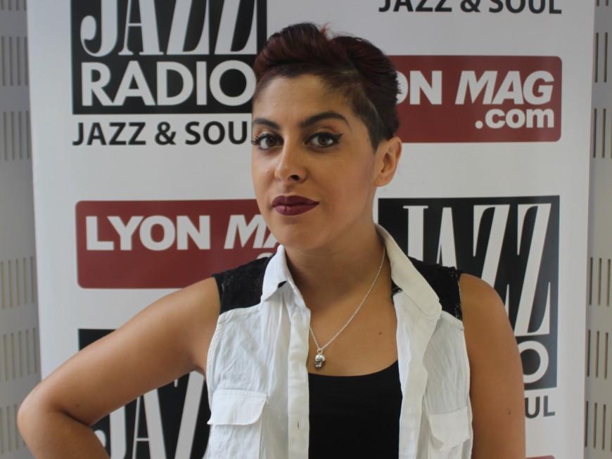 """Carmen Maria Vega : """"En 10 ans de carrière, je n'ai jamais voulu quitter Lyon pour Paris"""""""