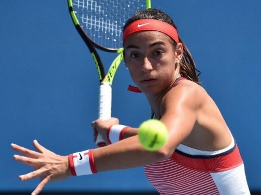 Stuttgart : Caroline Garcia a eu raison de Maria Sharapova
