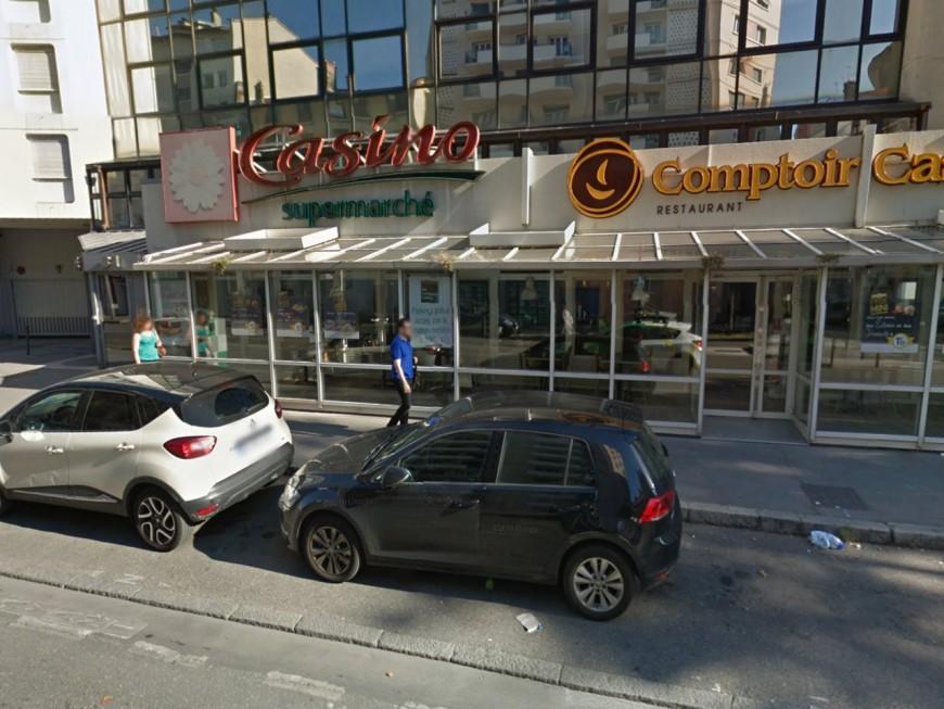 Villeurbanne : 17 employés d'un supermarché intoxiqués
