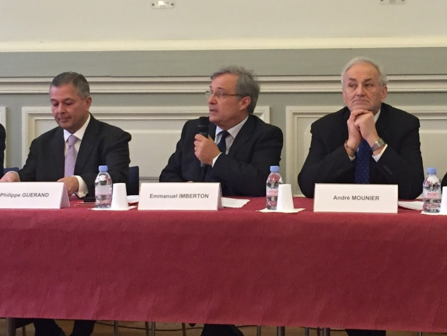 Née à Lyon, la nouvelle CCI métropolitaine se veut unie pour les entreprises
