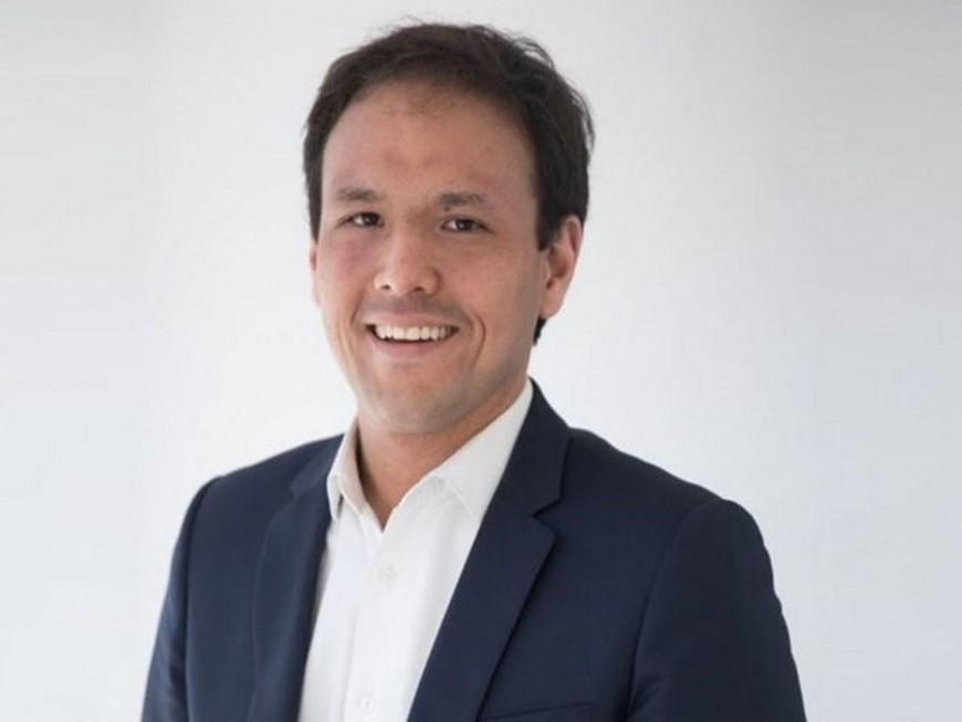 Le Lyonnais Cédric O fait son entrée au gouvernement