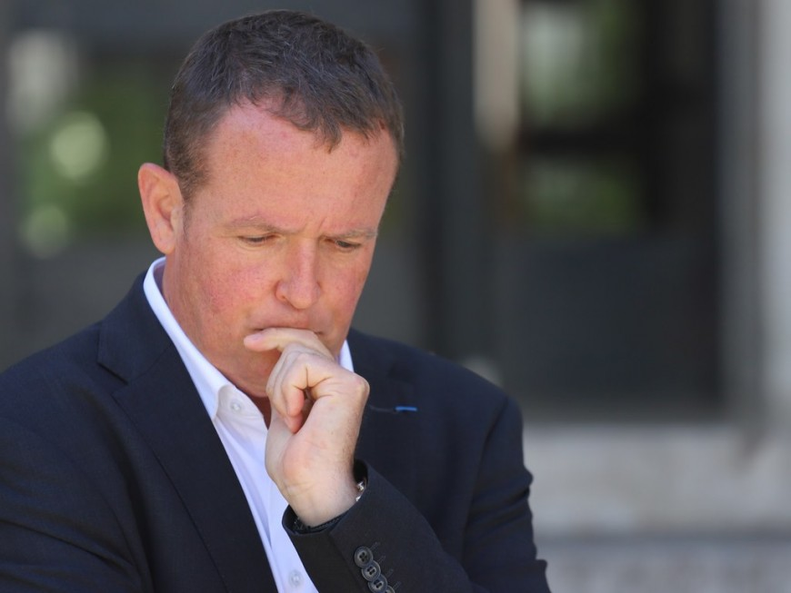 Restructuration de General Electric : le maire de Villeurbanne en appelle au gouvernement