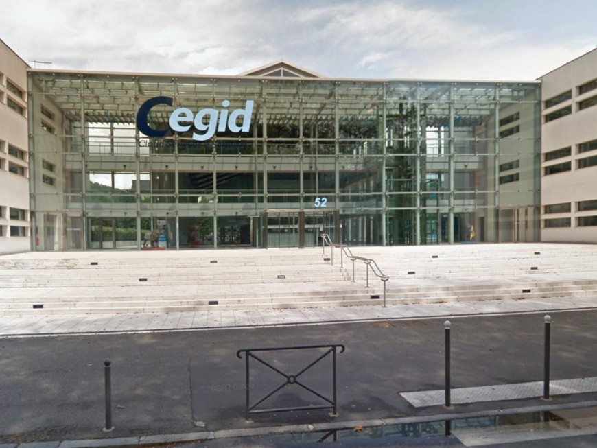 Cegid quitte Lyon pour les Pays-Bas