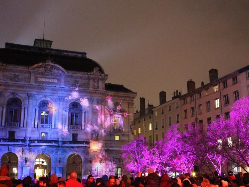 Le maire de Saint-Etienne demande l'annulation de la Fête des Lumières !