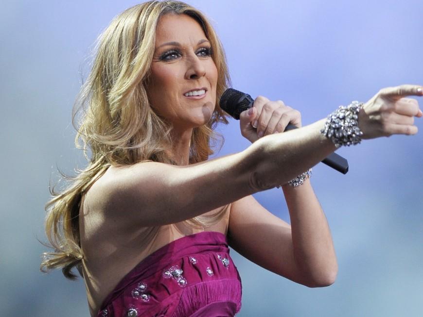 Céline Dion attendue en concert au Parc OL cet été