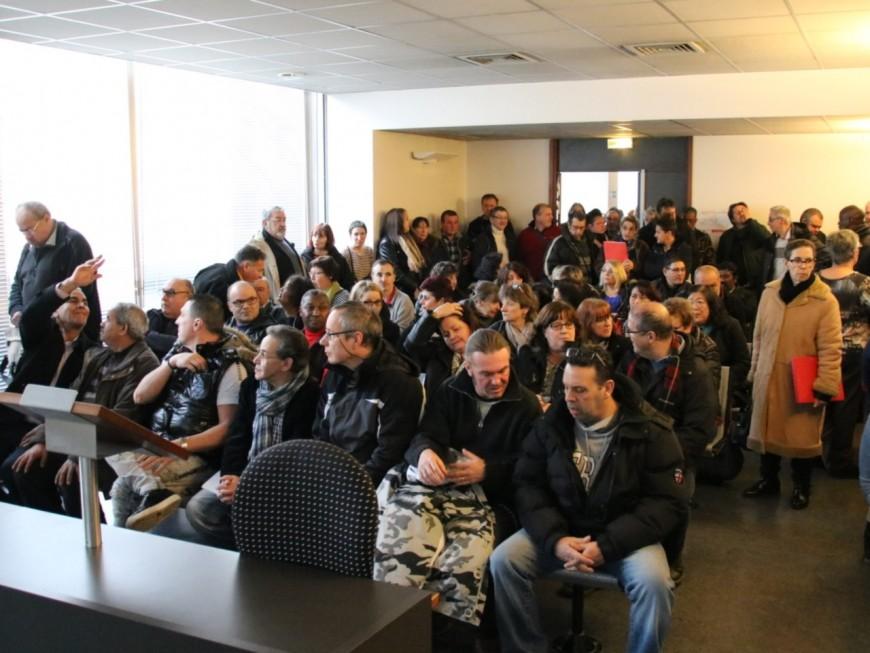 Lyon : les anciens salariés de Cenntro Motors de retour devant la justice