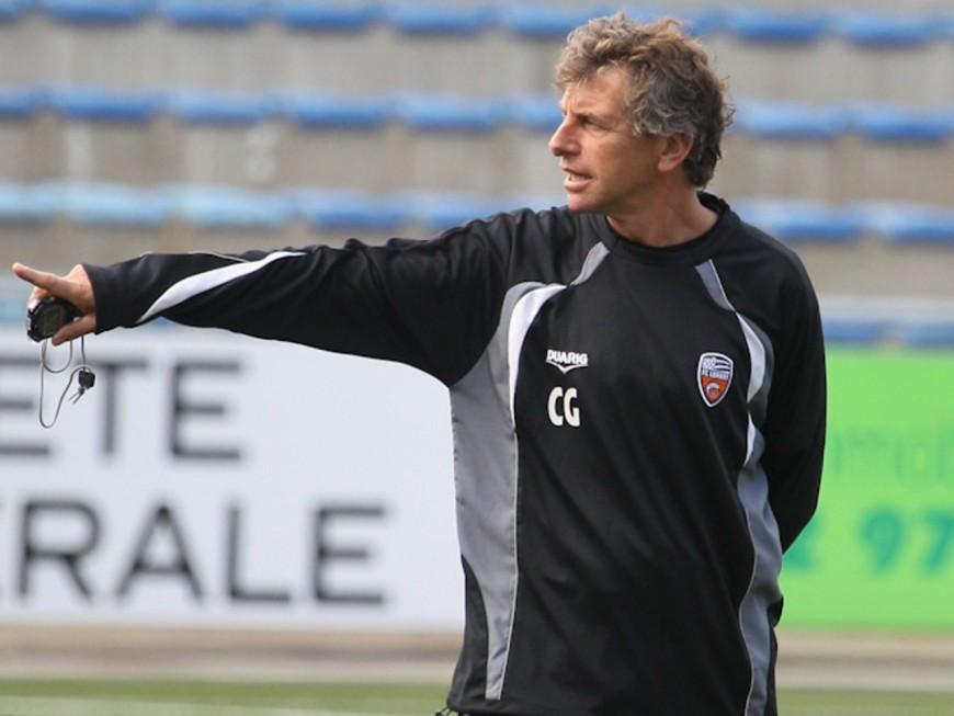 Lyon-Duchère contacte Christian Gourcuff pour l'après Mokeddem